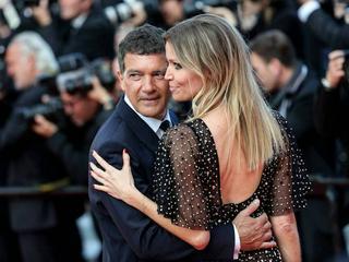 Cannes 2019: Antonio Banderas als bester Schauspieler geehrt