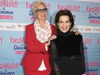 Rührender Nachruf von Doris Dörrie auf Hannelore Elsner