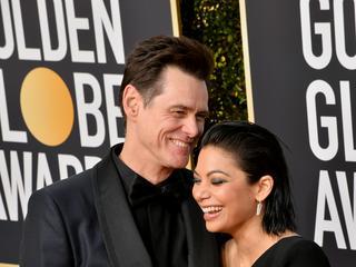Jim Carrey und Ginger Gonzaga sind kein Paar mehr