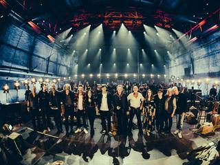 """Santiano: Darum ist ihr """"MTV Unplugged""""-Album eine große Ehre"""