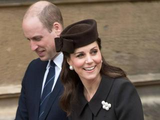 Herzogin Kate: Die ersten Promi-Gratulanten scherzen schon