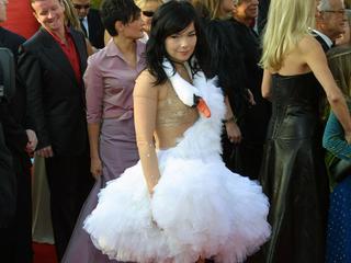 Modesünden: Die größten Fashion-Fails der Oscar-Geschichte
