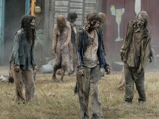 """Release-Datum von """"The Walking Dead: World Beyond"""" veröffentlicht"""