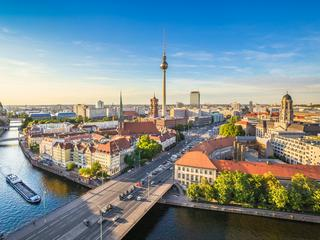 Trip nach Berlin: Das kann man alles in der Hauptstadt erleben