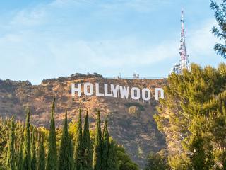 In Hollywood wird sehr bald wieder gedreht