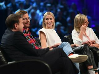 """Lena Gercke: """"2020 wird ein spannendes Jahr"""""""
