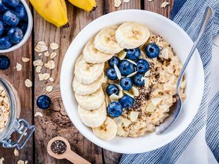 Sieben Fehler, mit denen Porridge zum Dickmacher wird