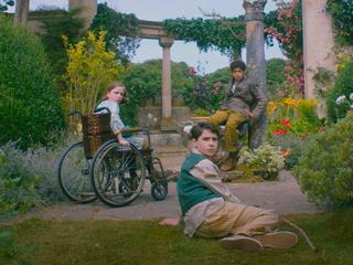Der Geheime Garten: Ein Film über Freundschaft und Magie