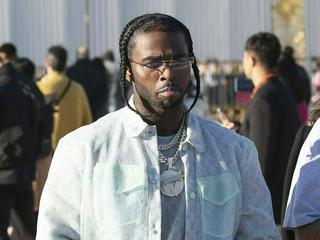 Bei Raubüberfall erschossen: US-Rapper Pop Smoke ist tot