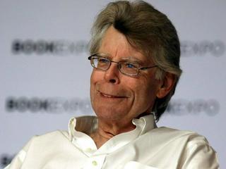"""Stephen-King-Novelle """"Blutige Nachrichten"""": Drei Film-Deals als Option"""