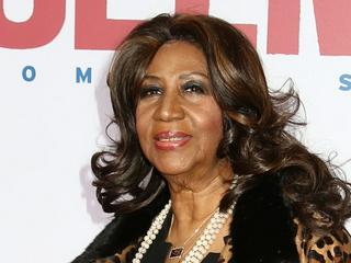 Angeschlagen: Aretha Franklin muss Konzerte absagen