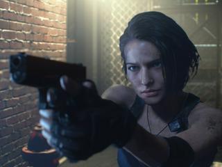 """""""Resident Evil 3"""": Wie gruselig ist das neue Horror-Remake?"""