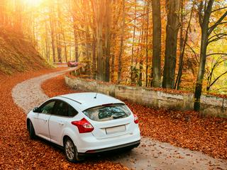 So machen Sie Ihren Wagen fit für Herbst und Winter