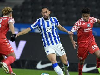 Hertha BSC in Quarantäne: Spiel gegen Mainz 05 abgesagt