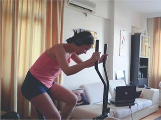 Workouts für zu Hause: Sind sie ein Ersatz fürs Fitnessstudio?