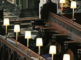 Queen Elizabeth II.: Bilder der einsamen Königin berühren die Nation