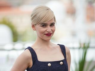 Das denkt Emilia Clarke über ihre letzte Szene als Daenerys Targaryen