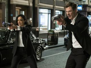 """Mehr Gags, Aliens und Agenten: So cool sind die neuen """"Men in Black"""""""