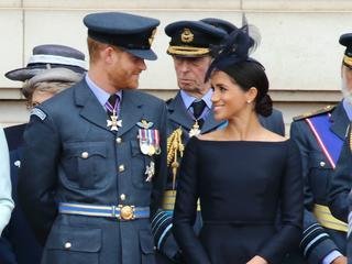 Meghan und Harry gratulieren Prinz George mit Emojis