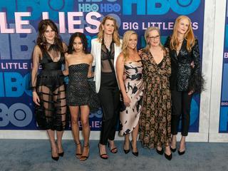 """""""Big Little Lies"""": Nicole Kidman wünscht sich eine dritte Staffel"""