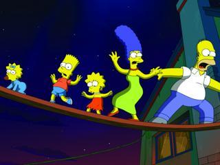 """Es wird eine Fortsetzung von """"Die Simpsons - Der Film"""" geben"""