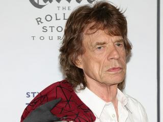 """The Burnt Orange Heresy"": Mick Jagger kommt wieder ins Kino"