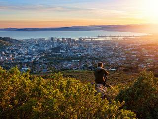 Kapstadt: Die bunte Metropole im Süden Afrikas