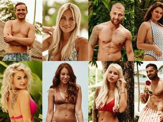 """Bachelor in Paradise"": Diese Singles sind dabei"