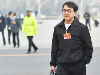 Schock: So steht Jackie Chan zu den Hongkong-Protesten