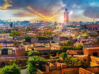 Marrakesch: Zehn Gründe, warum wir hin und nie wieder wegwollen