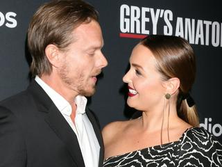 """Grey's Anatomy""-Star Camilla Luddington hat geheiratet"