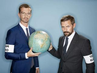 """""""Duell um die Welt"""": Diese neuen Promis kämpfen für Joko und Klaas"""