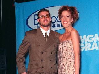 """""""Beverly Hills, 90210"""": Brian Austin Green hatte was mit Tori Spelling"""