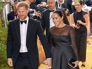 Harry und Meghan: Ist ihr Ökobewusstsein nur geheuchelt?