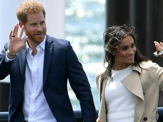 Wie wird das Baby von Harry und Meghan heißen? Die Wetten laufen!