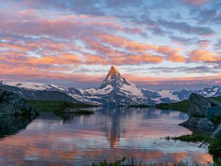 Giganten des Kontinents: Das sind die zehn schönsten Berge Europas