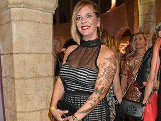 """Daniela Büchner: Ein Partyabend ist für die Witwe """"Seelenbalsam"""""""