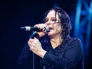 """Für Ozzy Osbourne ist seine Frau Sharon eine """"Göttin"""""""