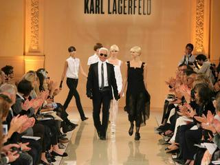 Karl Lagerfeld ist tot: Seine Fashion-Regeln bleiben unvergessen