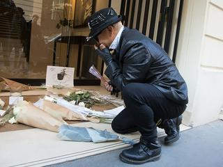 So trauern Promis und Fans um Karl Lagerfeld