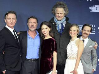 Zum Greifen nah: Für diese deutschen Stars platzte der Oscar-Traum