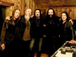 Dream Theater: Aus purer Liebe zur Musik