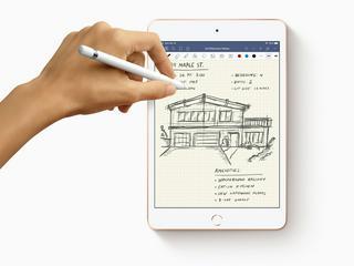 Apple stellt iPad Air und iPad mini vor