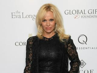 Rolle rückwärts: Pamela Anderson ist wieder mit Adil Rami zusammen
