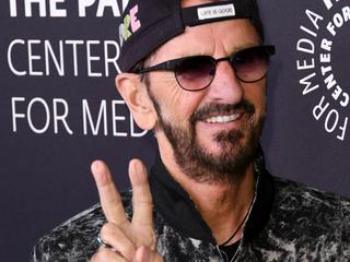 Ex-Beatle Ringo Starr arbeitet an einem neuen Album