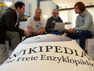 """Down"" wegen Artikel 13: So kannst du Wikipedia trotzdem benutzen"