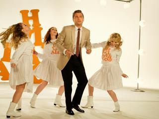 """""""Once Upon a Time... in Hollywood"""": Wie wird der neue Tarantino-Film?"""
