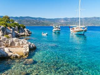Antalya und Co.: Bund hebt Reisewarnung für Teile der Türkei auf