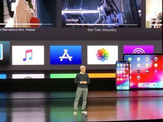 """""""Apple Arcade"""": Neuer Abo-Service für Games kommt im Herbst"""