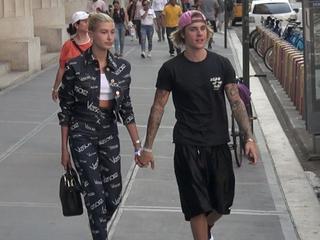 Justin Bieber nimmt sich Auszeit und facht Schwangerschaftsgerüchte an